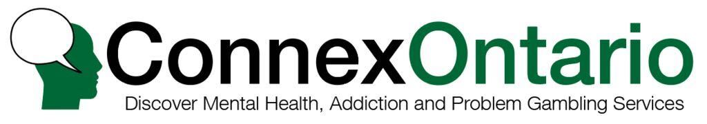 Mental Health & Addiction Services | ConnexOntario